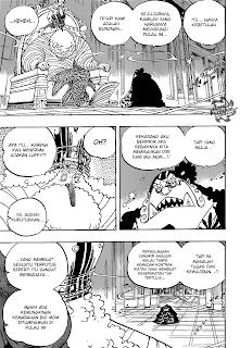 Page04 One Piece 651   Suara dari Dunia Baru