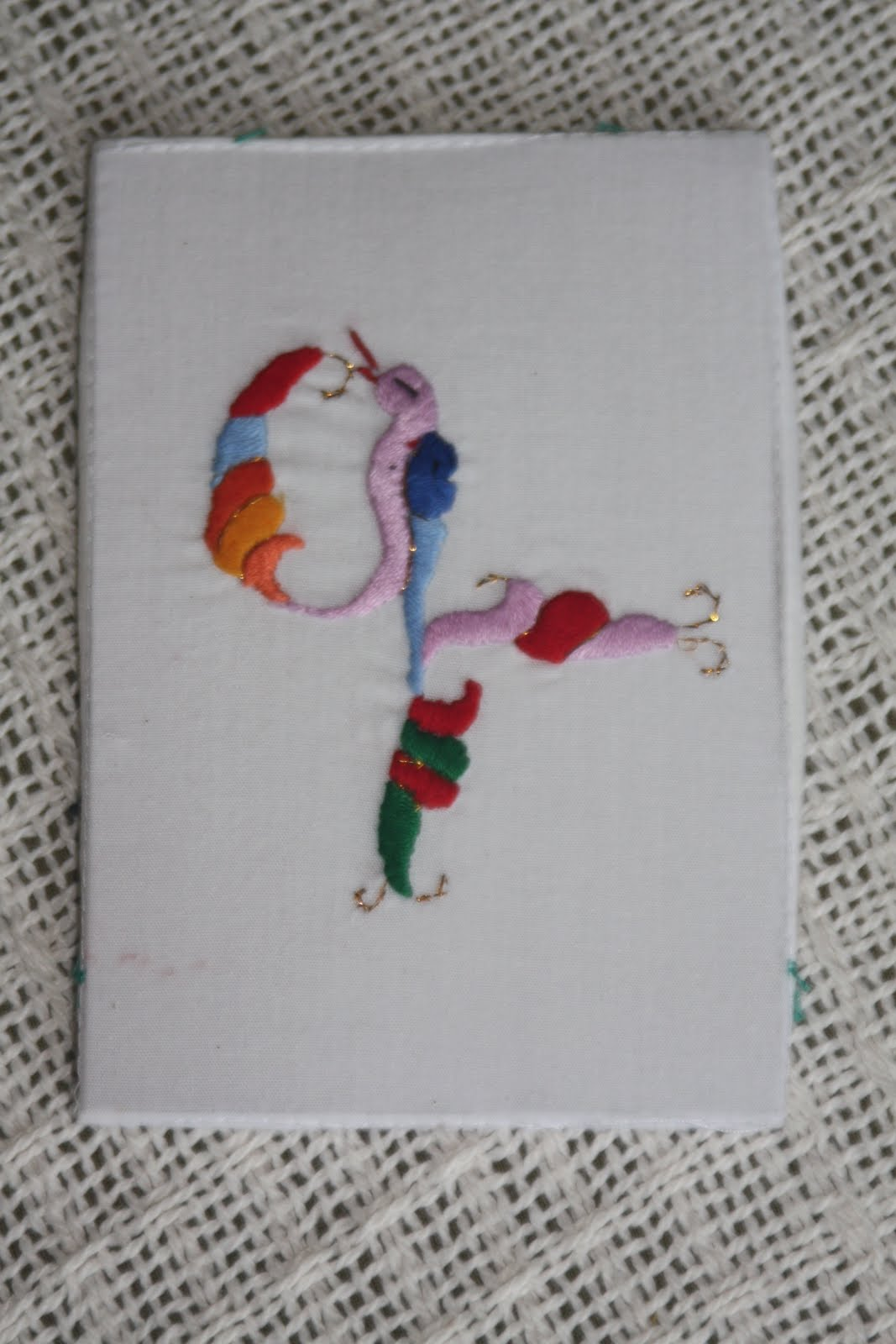 How to embroider letters free embroidery patterns