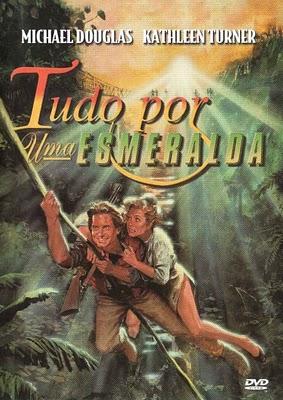 Tudo Por Uma Esmeralda Dublado HD