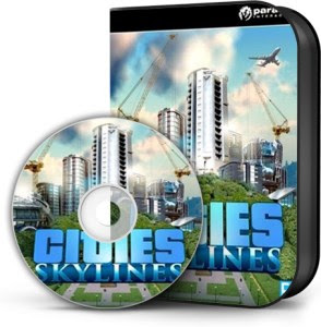 Cities Skylines indir