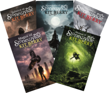The Stonewylde Series