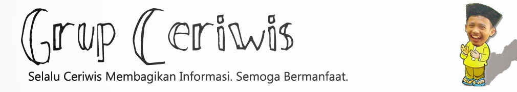Grup Ceriwis