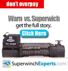 Super Winch Experts