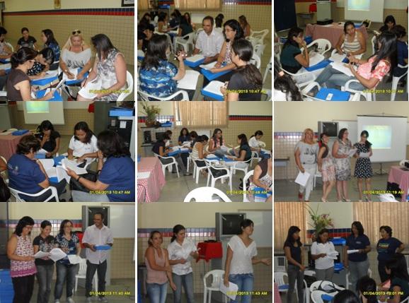 Formação Continuada do Ensino Médio em Biologia