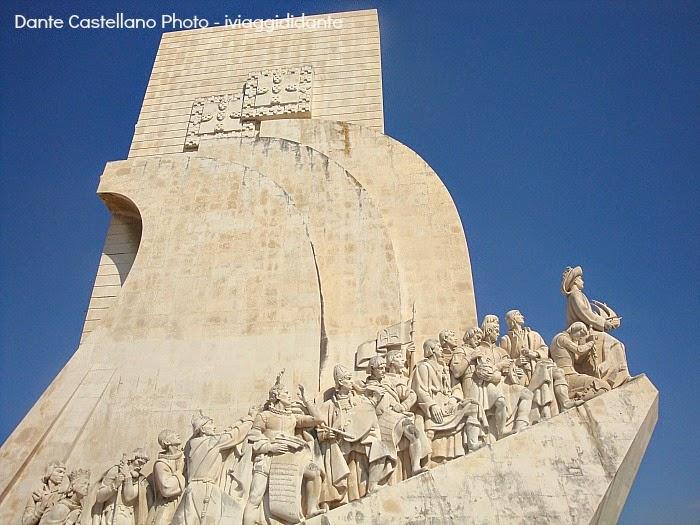 monumento lisbona