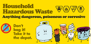 Olathe Hazardous Waste