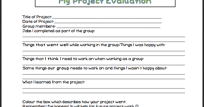 Writing a reflective essay on group work in classroom