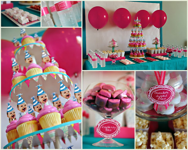 10 Steps to Follow to Arrange the Birthday Party