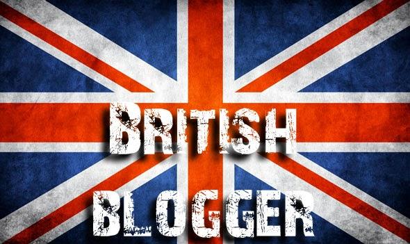 British Blogger