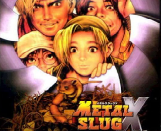 DOWNLOAD PERMAINAN TEMBAK METAL SLUG X PC ISO