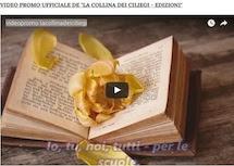 La collina dei ciliegi Edizioni, il nuovissimo videopromo