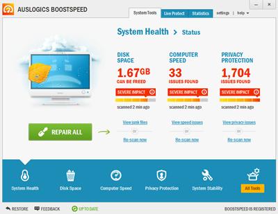 Auslogics+BoostSpeed+v6.5.0.0