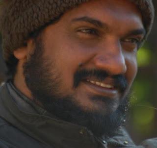 Sanal Kumar Sasikumar