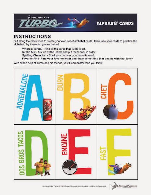 Fox Home Entertainment, Turbo activities