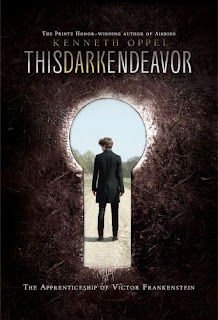 Dark New YA Book Releases: August 23, 2011
