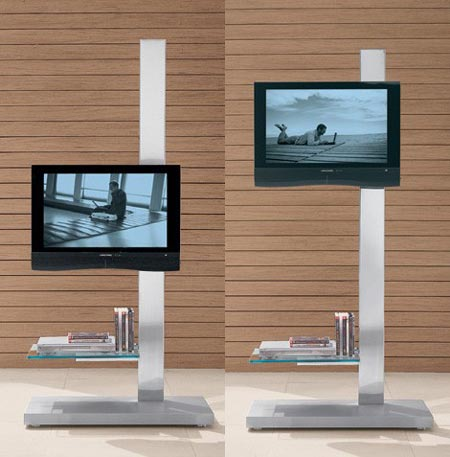 Hd Television Flat Screen TV Stand