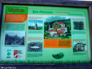 Santuario de Urkiola-