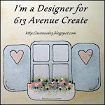 613 Avenue Create (team A)