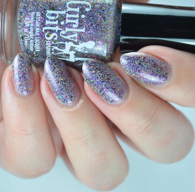 Girly Bits Cosmetics Witch, I'm Fabulous!