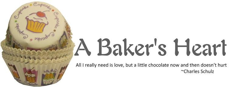 A Baker's Heart