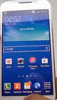 Приложения Samsung GT-I9192 Galaxy S4 mini Duos