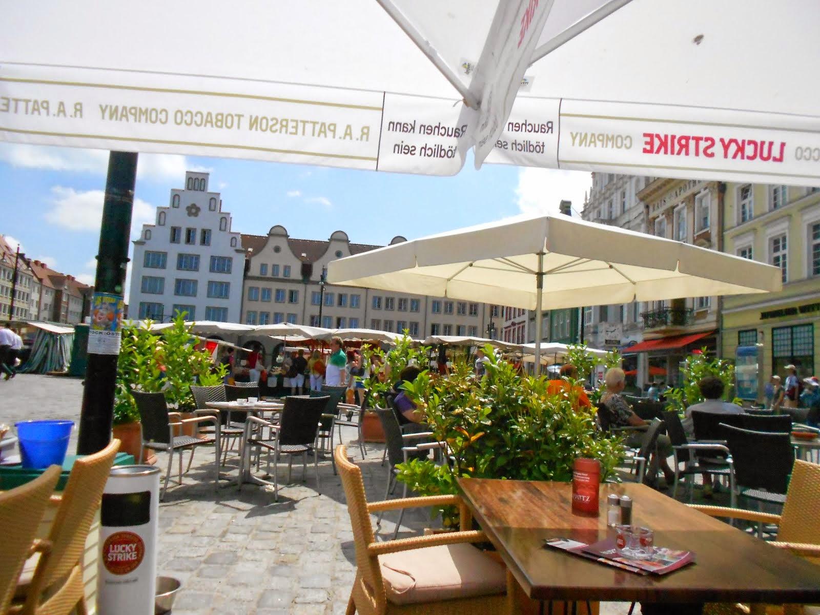 Rostock, Alemanha