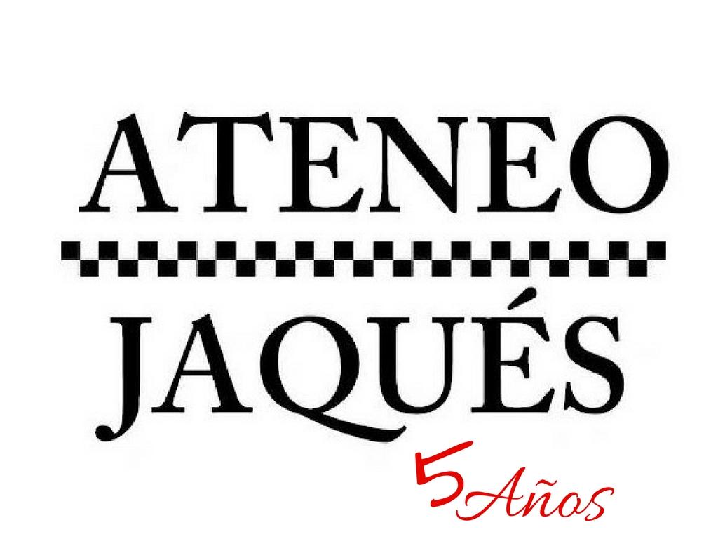5 Años de Ateneo Jaqués