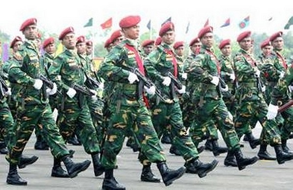 Bd Army