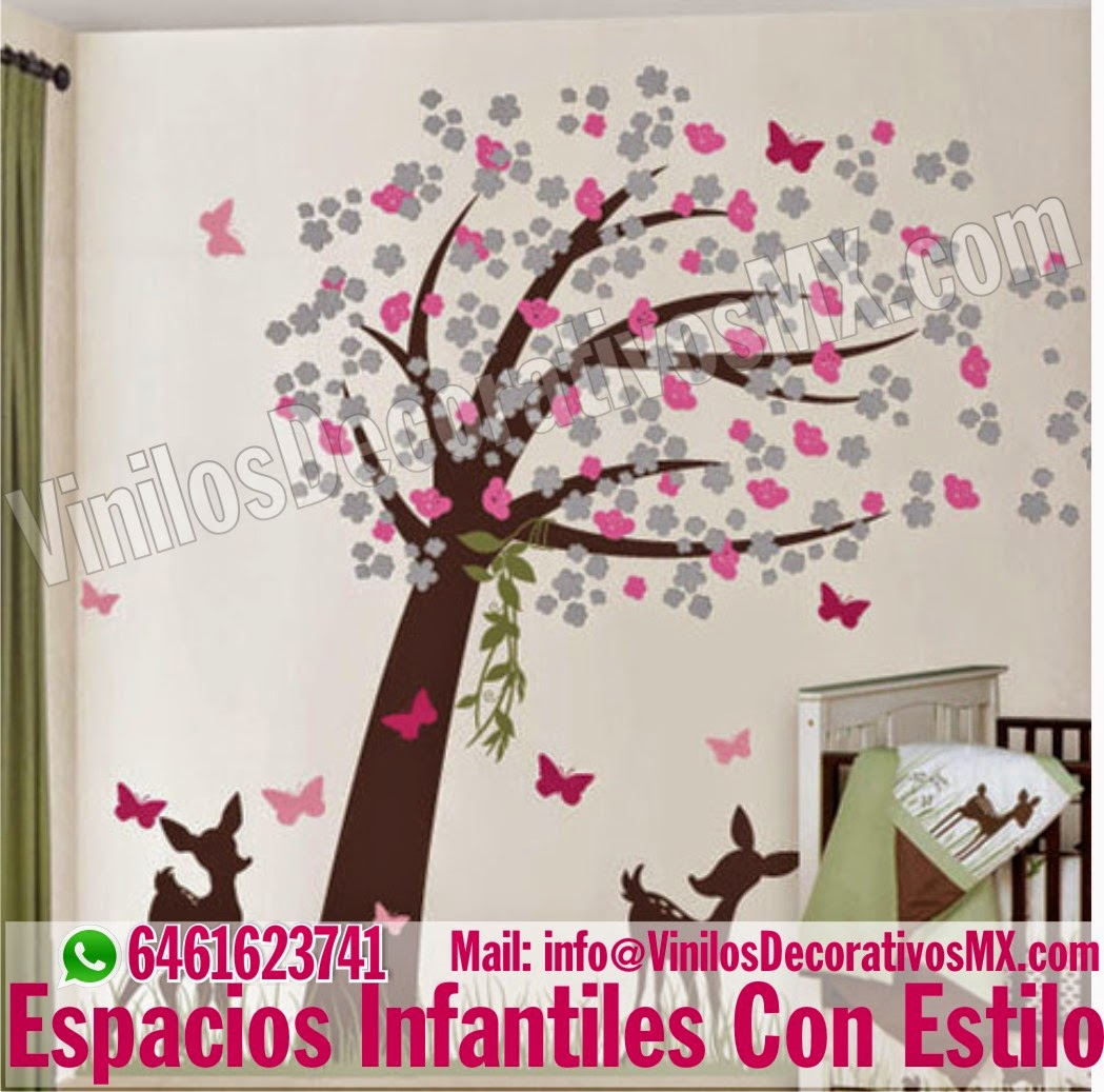 Tendencias en decoracion con vinilos decorativos 2015 - Vinilos ...