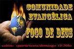 COMUNIDADE EV. FOGO de DEUS