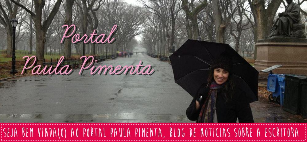 Portal Paula Pimenta