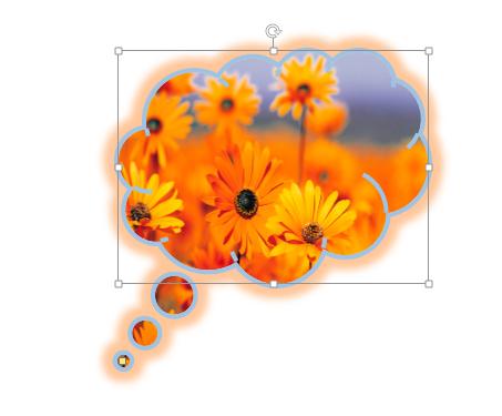 capture d'écran PowerPoint