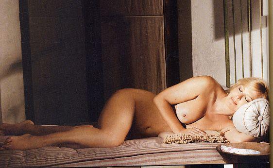Margarita Gralia Playboy