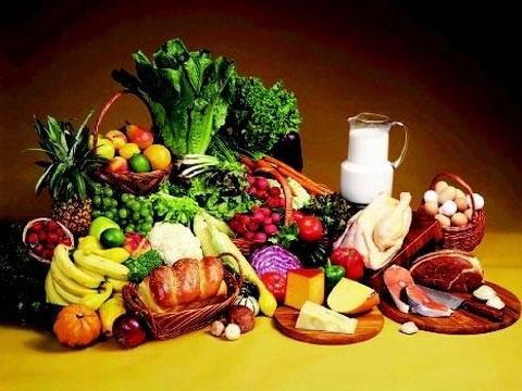 Pengertian Makanan 4 Sehat 5 Sempurna Kelas Go Blog