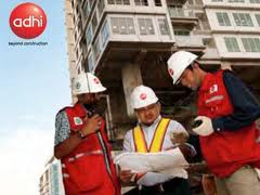 Adhi Karya Persero Jobs Recruitment 2012 Labor Cost Estimator