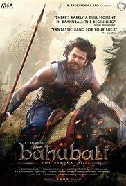 Watch Bahubali: The Beginning Online Free 2015 Putlocker