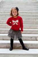 Zoe at 4