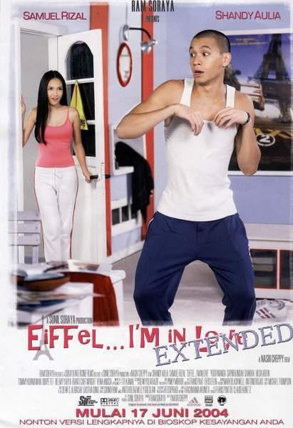 Nonton Film Eiffel Im In Love 2