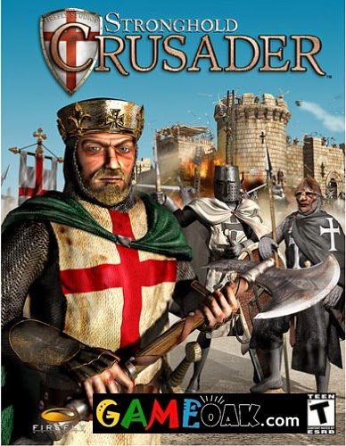 Free download Stronghold Crusader for PC