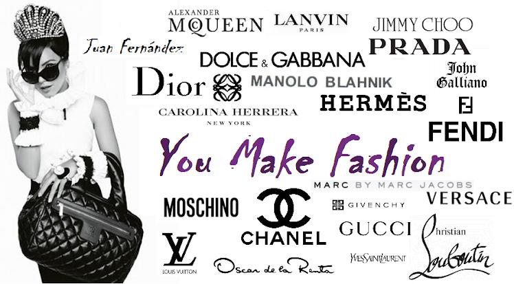You Make Fashion: Las marcas favoritas de lily allen