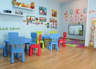 Aragón reduce el número de Técnicos en Educación Infantil