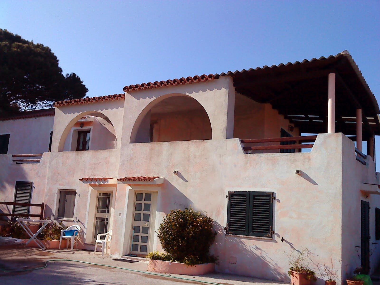 Vacanze sardegna casa vacanze in affitto la maddalena for Sardegna casa vacanze