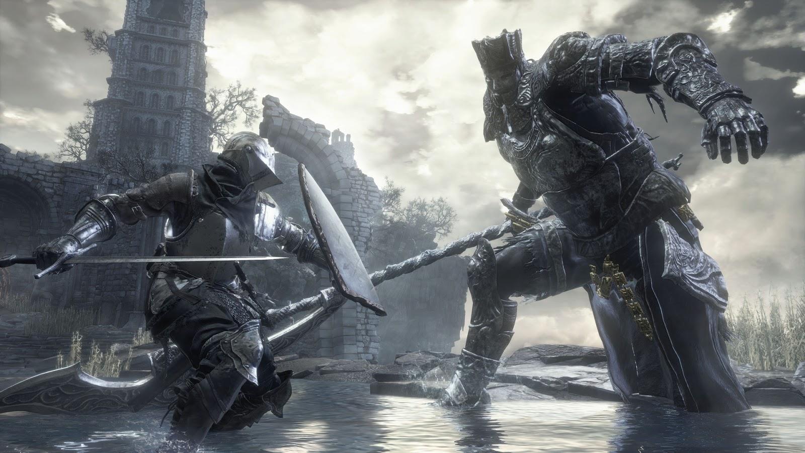 Dark Souls III screenshot №7