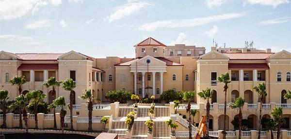 offshore foreign medschool