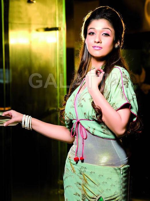 nayanthara shoot hot images