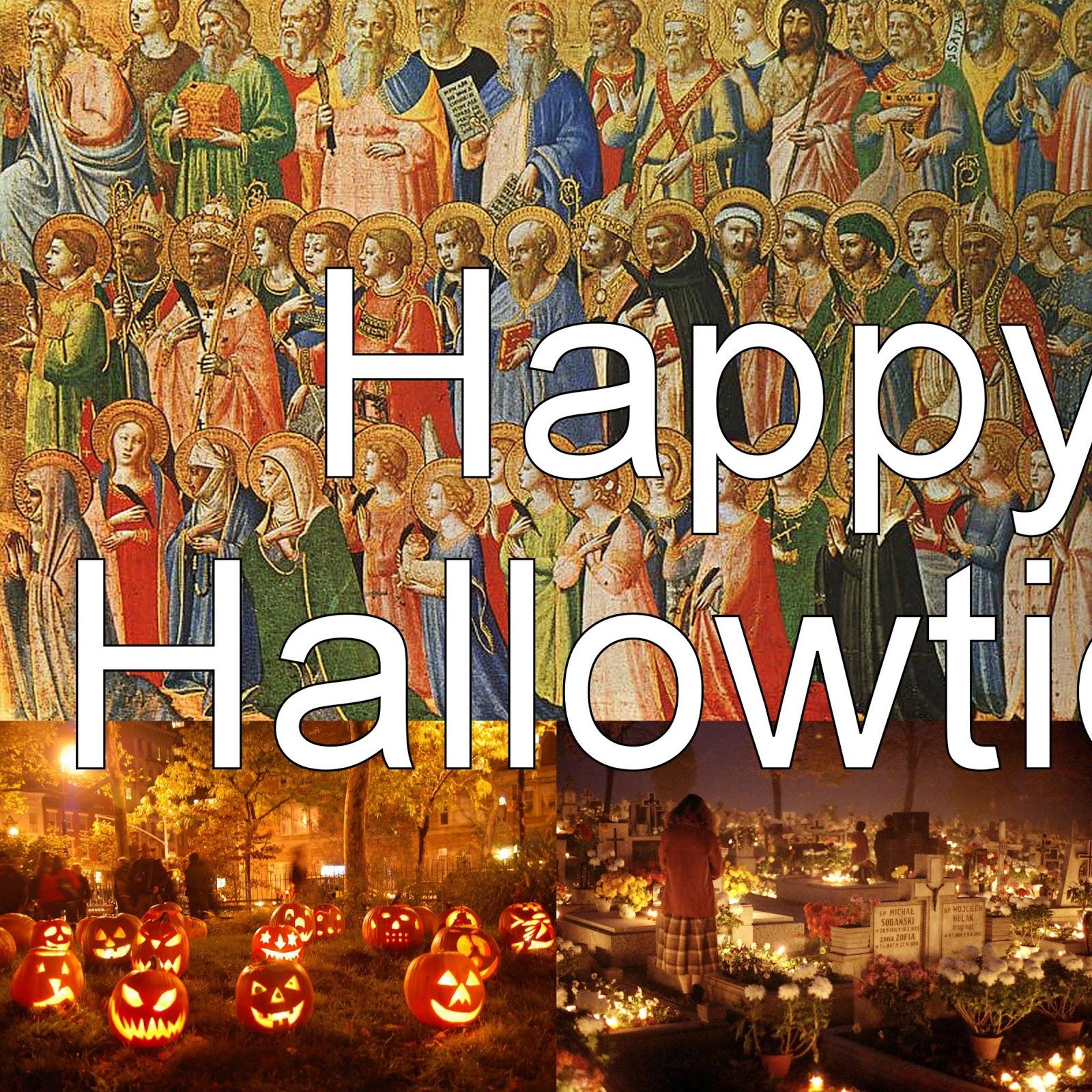 Catholic All Year October 2013