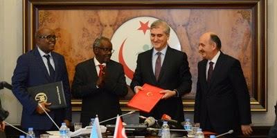 Türkiye-Cibuti İşbirliği
