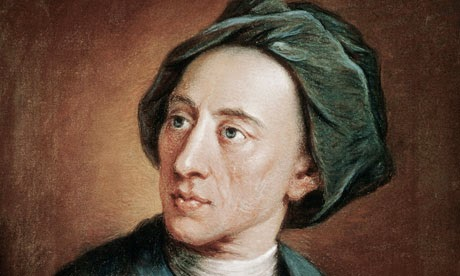Alexander pope essay on criticism analysis
