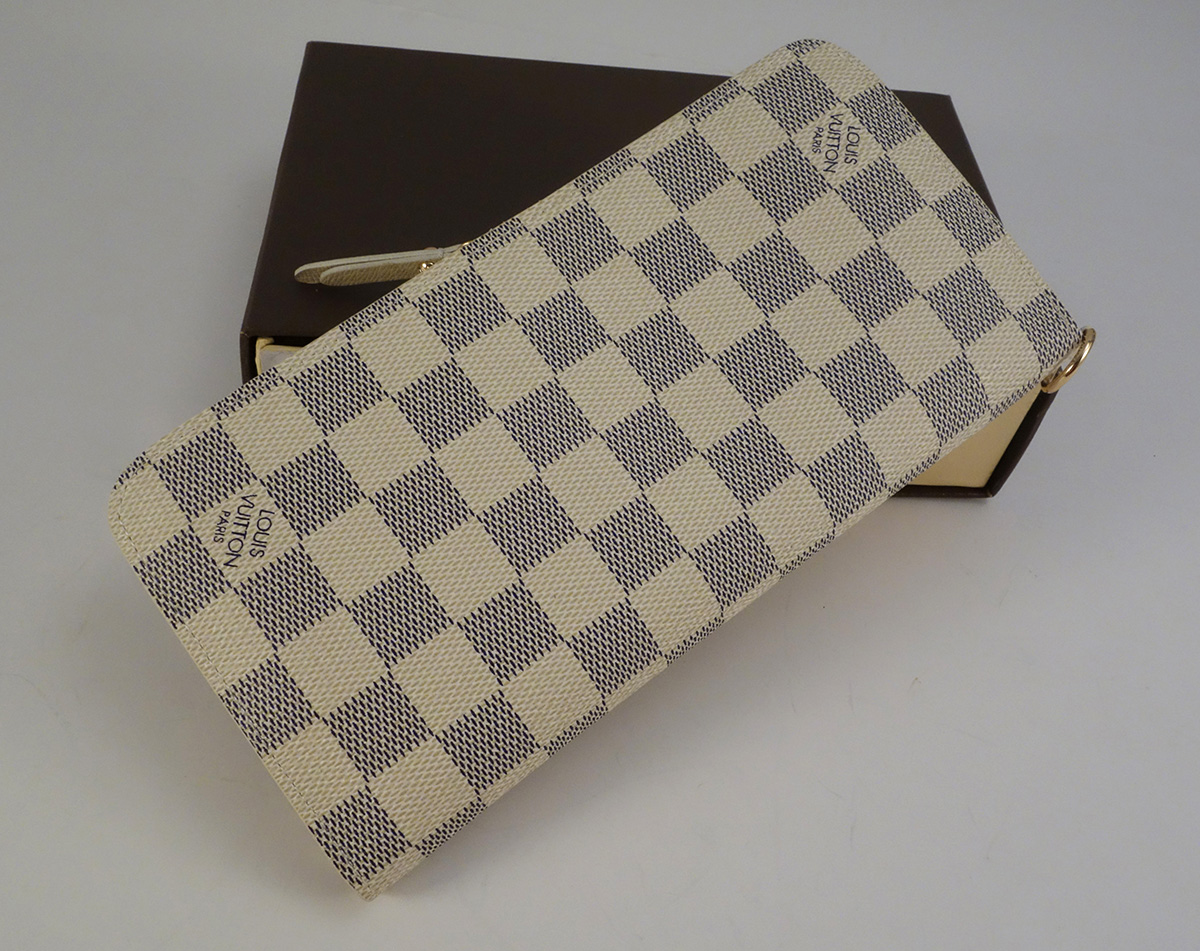 Replica louis vuitton wallet for men