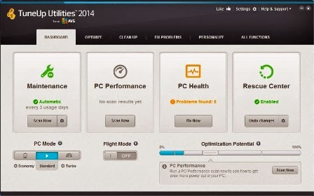 TuneUp Utilities 2014.14.0.1000.221   ApKLoVeRz